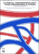 Доклади от 12-тата Европейска конференция по клинична хемореология и микроциркулация, 22-26 юни 2003 година в гр.София
