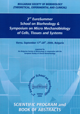 Book of Abstracts and Program of the 2nd Euro Summer School on Biorheology